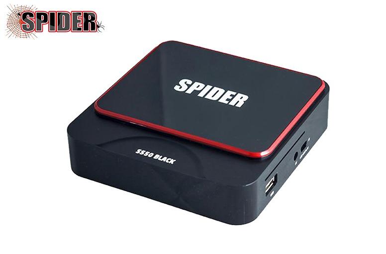 spider s280